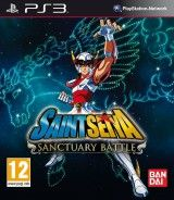 Saint Seiya: Sanctuary Battle (PS3)