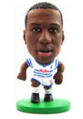 Фигурка футболиста Soccerstarz - QPR Junior David Hoilett - Home Kit (76996)