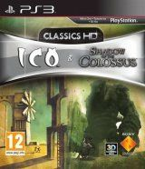 Ico And Shadow Of The Colossus Collection с поддержкой 3D (PS3)