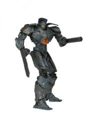 "Фигурка Джегери (Гипси Дэнджер Синего цвета) Pacific Rim 7"" Series 2 - Battle Damage Gipsy Danger (Neca)"