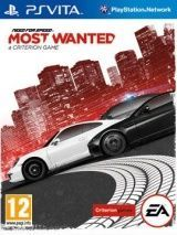 Need for Speed: Most Wanted 2012 (Criterion) ������� ������ (PS Vita)