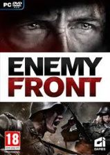 Enemy Front Box (PC)