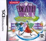 Death Jr. and Science Fair of Doom (DS)