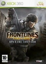 Игра FRONTLINES FUEL OF WAR SPECIAL EDITION для Xbox 360
