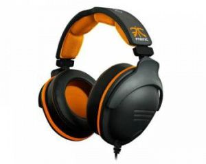 Гарнитура Steelseries 9H Fnatic Edition PC/PS4 (PC)