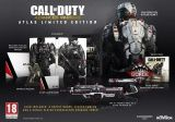 Call of Duty: Advanced Warfare. Atlas Limited Edition Русская Версия Box (PC)