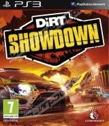 DiRT: Showdown Monster Edition (PS3)