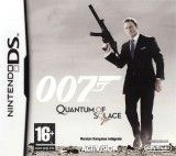 007: Квант Милосердия (James Bond 007: Quantum Of Solace) (DS)