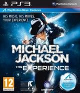 ���� Michael Jackson The Experience ��� PS Move ������� ������ ��� PS3