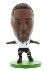 Фигурка футболиста Soccerstarz - Spurs Ledley King - Home Kit (400101)