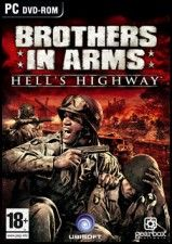 Brothers in Arms: Hell's Highway Box (PC)