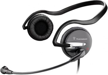 �������� � ���������� Plantronics .Audio 345 (PC)