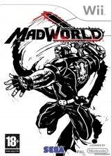 Mad World игра для Nintendo Wii