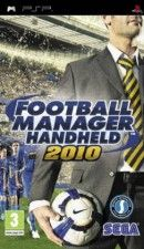 ���� Football Manager Handheld 2010 ��� Sony PSP