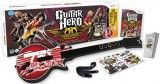 Игра Guitar Hero: Aerosmith Bundle для Nintendo Wii