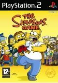 The Simpsons Game (Симпсоны) (PS2)