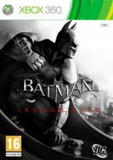 Игра Batman: Arkham City для Xbox 360