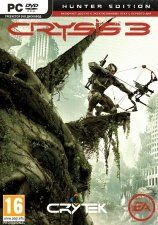 Crysis 3. Hunter Edition Русская Версия Box (PC)