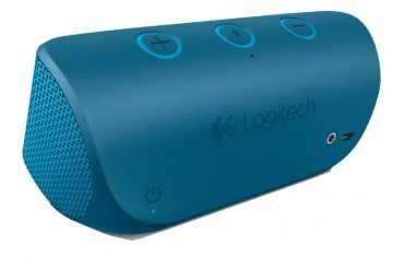 ����������� ������� Logitech X300 Mobile Wireless Stereo Speaker ����� 3DS/PS Vita/PSP/PC (PC)