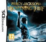 ���� Percy Jackson & the Lightning Thief ��� Nintendo DS