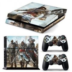 ������ �������� ��������� Assassin's Creed 4 (IV) (PS4). ����� ������ ����!