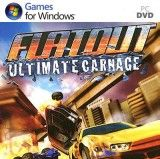 FlatOut: Ultimate Carnage Русская Версия Jewel (PC)