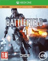 Battlefield 4 ������������ ������� (Limited Edition) ������� ������ (Xbox One)