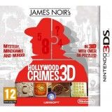 James Noir's Hollywood Crimes 3D (Nintendo 3DS)