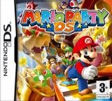 Mario Party DS (DS)