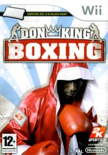 Игра Don King Boxing для Nintendo Wii