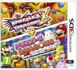 Puzzle and Dragons Z + Puzzle and Dragons Super Mario Bros. Edition (Nintendo 3DS)