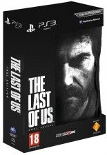 ���� �� ��� (The Last Of Us) Joel Special Edition (����������� ������� �����) ������� ������ (PS3)