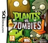 Plants vs. Zombies (DS)