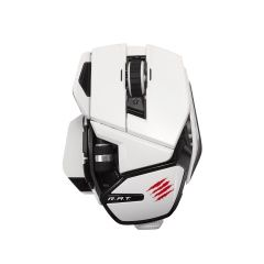 ���� ������������ Mad Catz Office R.A.T Wireless Mouse ����� (PC)