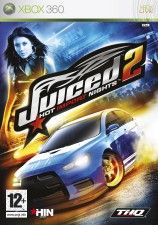 Игра Juiced 2 : Hot Import Nights для Xbox 360