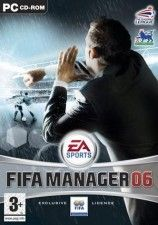 FIFA Manager 06 Jewel (PC)
