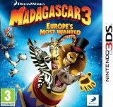 Мадагаскар 3 (Madagascar 3) Europe's Most Wanted Русская Версия (Nintendo 3DS)