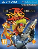 The Jak And Daxter Trilogy (��������) (PS Vita)