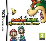 Mario and Luigi: Bowser's Inside Story (DS)