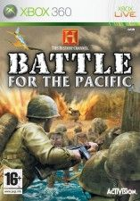 Игра Battle for the Pacific для Xbox 360