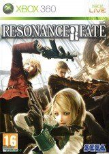 Игра Resonance Of Fate для Xbox 360