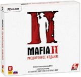 Mafia 2 (II) Расширенное издание Русская Версия Jewel (PC)