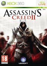 Игра Assassins Creed 2 для Xbox 360