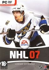NHL 07 Box (PC)