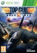 Игра Top Gun Hard Lock для Xbox 360