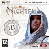 Guild Wars. Nightfall Jewel (PC)
