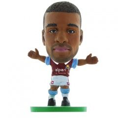 Фигурка футболиста Soccerstarz - West Ham Ricardo Vaz Te - Home Kit (400123)