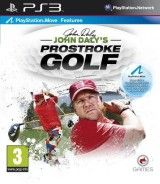 John Daly's ProStroke Golf для PlayStation Move (PS3)
