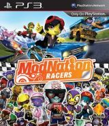 Игра ModNation Racers Русская версия для Playstation 3