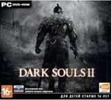 Dark Souls 2 (II) Русская Версия Jewel (PC)